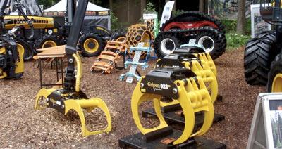 Forsttechnik Produkte: Wahlers Forsttechnik Zubehör