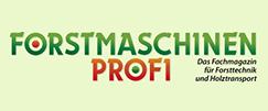 Servicepartner Forstmaschinen Profi | Wahlers Forsttechnik